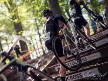 Premiär för Svenska Cyclocrosscupen