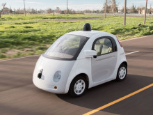 When Will You Have Your Self-Driving Company Car Fleet?