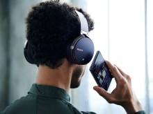 Frigjør deg med nye trådløse Bluetooth-hodetelefoner