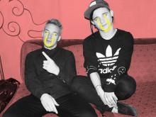 Superduoen Diplo og Skrillex med ny musikkvideo og remixer