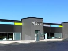 Vedum Kök & Bad öppnar utställning i Linköping
