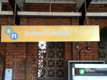 London Midland inspires Sutton Coldfield's future sporting stars
