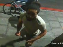 CCTV still 1 of man sought