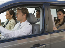 Could Leasing With Friends Be The Future of Private Car Ownership?