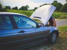 Two-thirds of car owners cursed with bad 'carma' trauma
