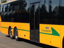 Pressträff: 159 Värmlandsbussar premiärvisas