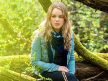 """Frida Braxell´s nya soloalbum """"Försök igen när det blir vår"""" släpps den 11 april 2016!"""