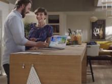 kampania Dwie Strony Karty Visa_spot reklamowy