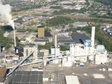 Mälarenergi bjuder in till samrådsdialog för nytt kraftvärmeblock vid Kraftvärmeverket i Västerås.