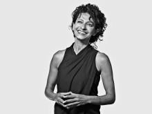 Julie Hanna - entreprenörskap är en mänsklig rättighet.