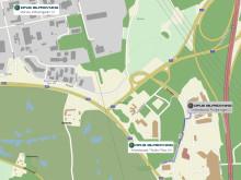 Opus Bilprovning Arlandastad flyttar till nya, fräscha lokaler