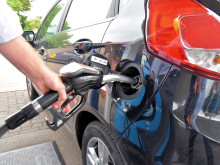 Switch to diesel leads to lowest petrol sales in 25 years