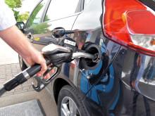 Diesel motorists to benefit from UK 'fuel price flip'