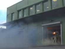 Nammo completes first live fire trials of only European F-35 test gun