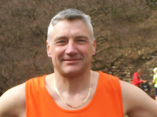#sundayrunday – Meet Roy, one of our Virgin Money London Marathon Runners