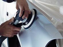 Några enkla råd och tips för att polera bilen