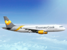 Thomas Cook joins London Luton as the airport celebrates two years of consecutive growth