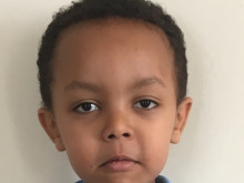 Child victim of Grenfell Tower identified