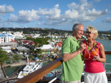 Caribbean Cruise Highlights