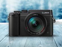Dual I.S Firmware upgrade announced for LUMIX G Lenses[1]