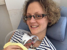 Baby Boy Expected Not To Survive 48hrs Celebrates First Christmas