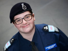 Victoria Sullivan (Hillingdon) - Cadet of the Year