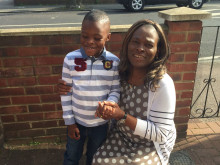 UPDATED: Family pay tribute to seven-year-old boy killed in Deptford fire