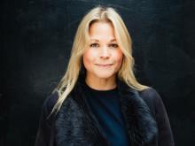 Anna Stenberg finalist till utmärkelsen Årets Affärsnätverkare
