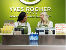 Yves Rocher butik