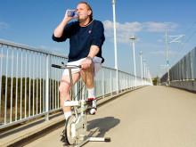 Wellnet webbild - biking