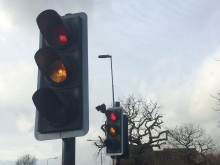 RAC comments on IEA report on traffic controls