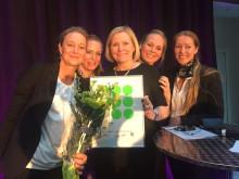 Svensk Fastighetsförmedling bäst på service av fastighetsmäklarna
