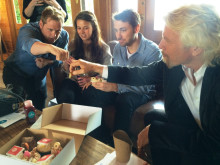 Virgin Trains teams up with Virgin StartUp to help local businesses