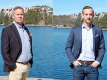 Stefan Haglund och Håkan Ferm_Villeroy & Boch Gustavsberg