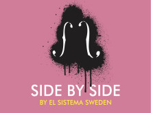 Side by Side by El Sistema åter för tredje året