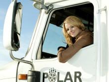 Ice Road Truckers -sarjan uudet jaksot HISTORY-kanavalla