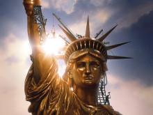 Prisbelönt serie på H2® om USA:s historia