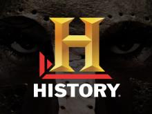 HISTORY® bekräftar dokudramat 'Barbarians Rising'