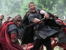 Barbarians Rising: Ny storserie på HISTORY