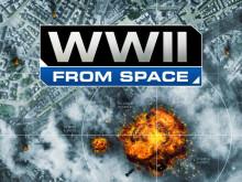 Koe toinen maailmansota korkeuksista H2-kanavalla