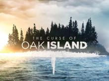 Oak Island: Menn, myter og millioner