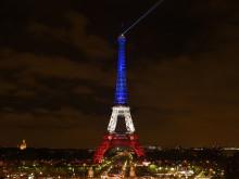 HISTORY® esittää ainutlaatuisen dokumentin Pariisin terrori-iskuista