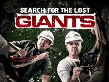 HISTORY®-kanavalla jäljitetään salaperäisiä jättiläisiä