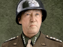 Stor portrettserie om general Patton på H2®