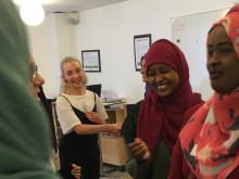 """""""Learning by orten"""": Scouterna och Helamalmö i gemensam utbildning för att öppna upp föreningslivet för fler"""