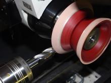 Uudet timanttihiomalaikat pyöreiden työkalujen CNC-hiontaan