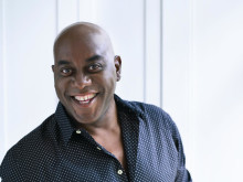 Ainsley returns to Rochdale Feel Good Festival