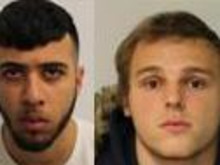 Three jailed for fraud offences