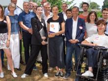 Erstes inklusives und barrierefreies SOCIAL IMPACT LAB eröffnet in BONN