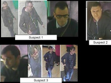 Appeal following thefts on buses